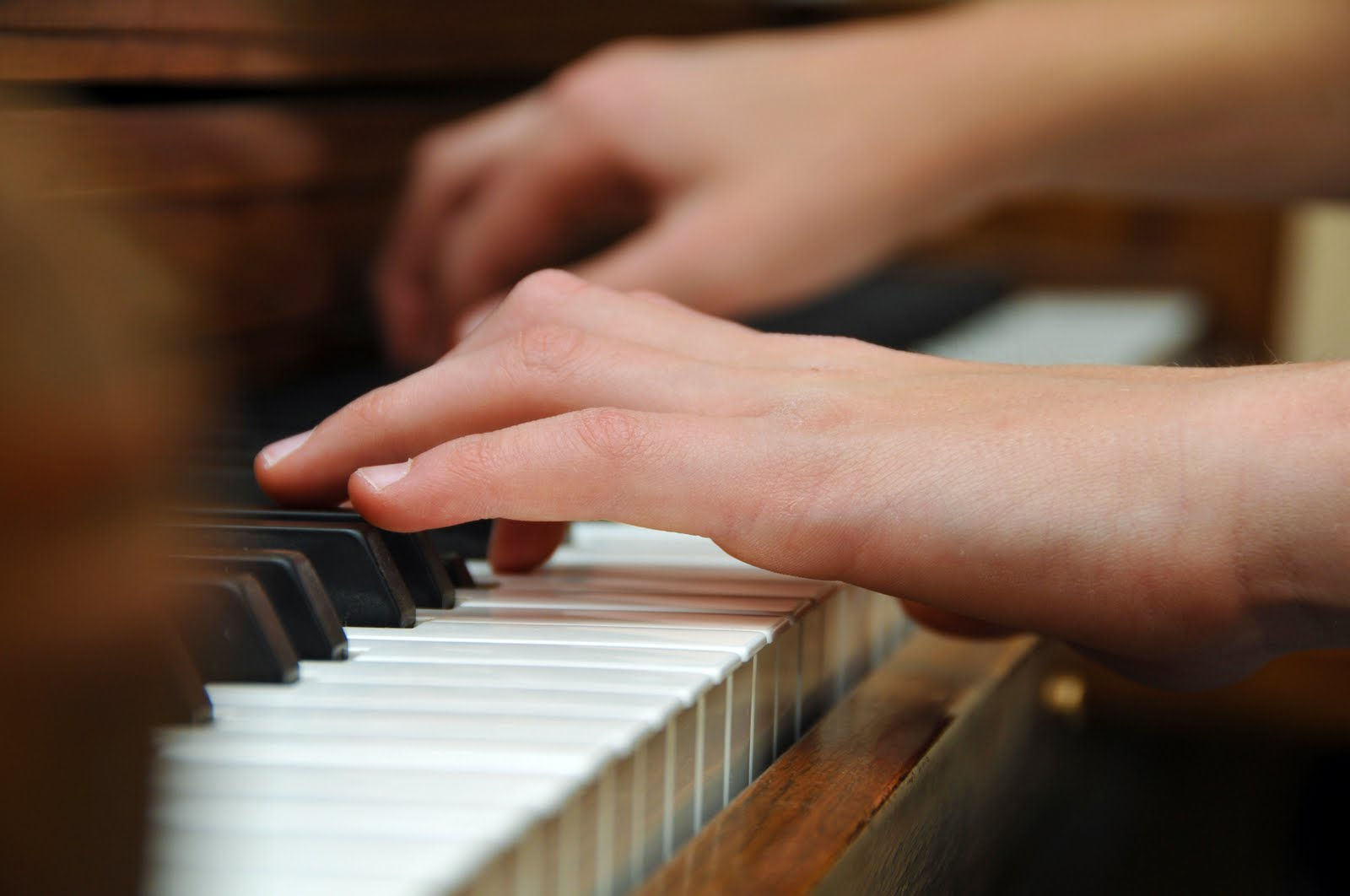How to Be A Good Piano Teacher In Singapore