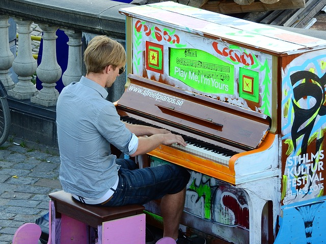 Piano Lessons For Adult Beginners: How Long Will It Take?