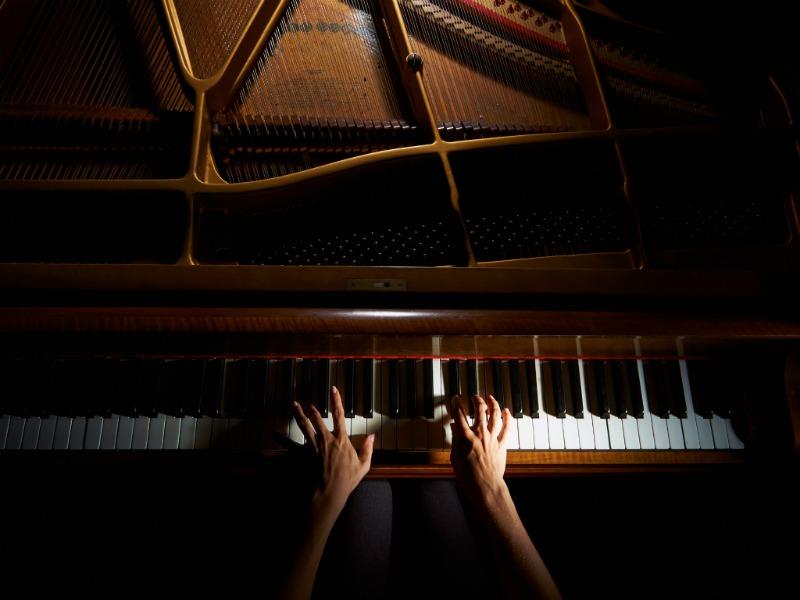 Interview with Teacher Joshua : Classical & Jazz Piano Teacher