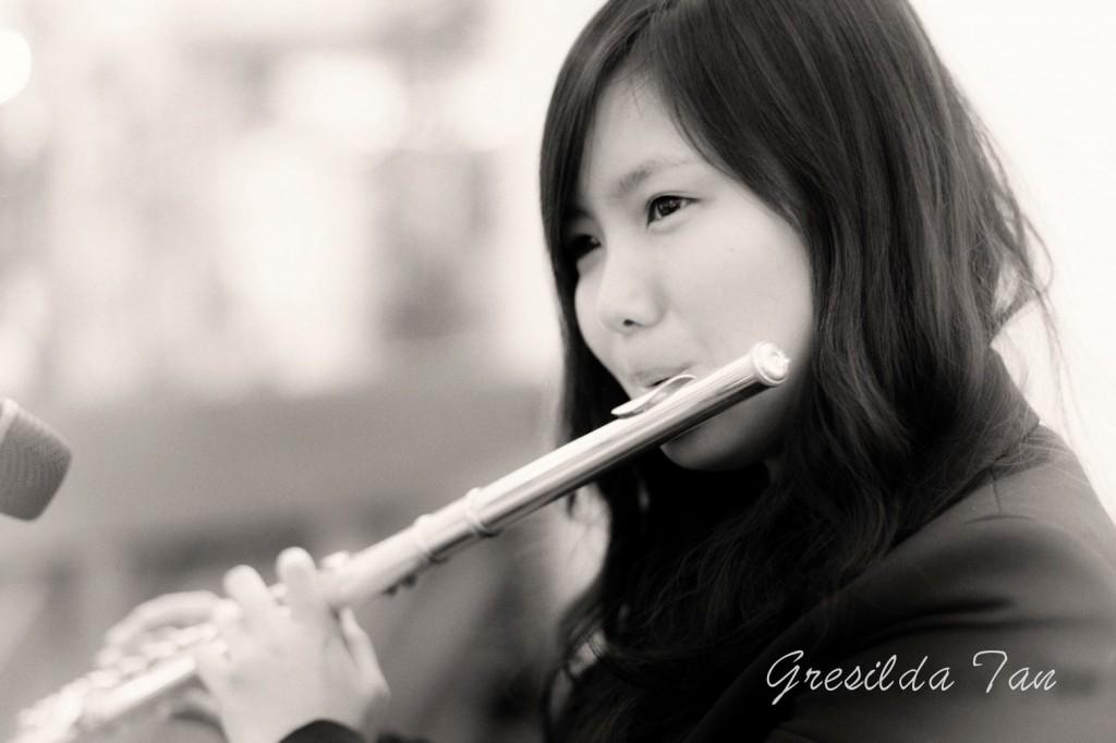 gresilda flute