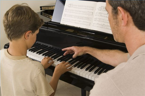 How do you know if you have a good piano teacher?